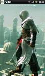 Assassins Creed Live Wallpaper 5 screenshot 1/3