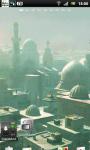 Assassins Creed Live Wallpaper 5 screenshot 2/3