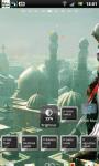 Assassins Creed Live Wallpaper 5 screenshot 3/3