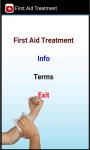 First Aid_Treatment screenshot 2/3