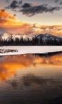 Snowy Mountain LWP screenshot 2/3