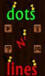 Dots n Lines pro screenshot 1/6