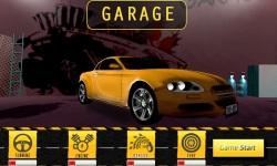 Extreme 3D Taxi Simulator screenshot 3/5