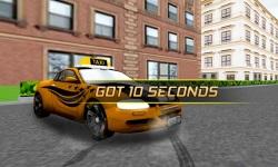 Extreme 3D Taxi Simulator screenshot 4/5