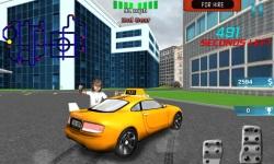 Extreme 3D Taxi Simulator screenshot 5/5