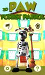 3D Paw Forest Patrol screenshot 1/6