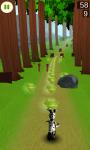 3D Paw Forest Patrol screenshot 3/6