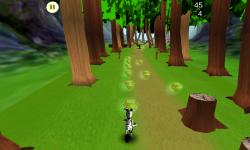 3D Paw Forest Patrol screenshot 6/6