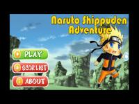 Naruto Shippuden Adventure screenshot 1/3