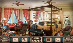 Free Hidden Object Game - Prom Night screenshot 3/4