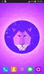 Lion Clock screenshot 3/6