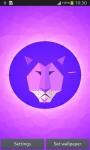 Lion Clock screenshot 4/6