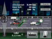 Highway Trucks screenshot 2/5