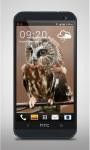 Mysterious Owl Live Wallpaper screenshot 3/3