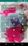 App Locker - Appogli screenshot 2/3