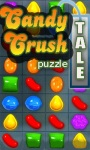 Candy crush puzzle tale screenshot 3/6