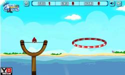 Angry Birds Slingshot Fun 2 screenshot 2/4