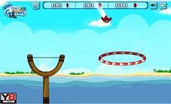 Angry Birds Slingshot Fun 2 screenshot 3/4