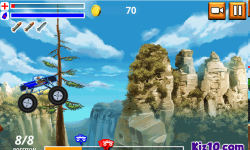 MONSTER TRUCK ASSAULT v1 screenshot 3/4