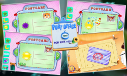 Post Office Time For Kids screenshot 5/6