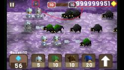 Slash Game Buster screenshot 3/3