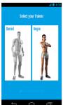 Runtastic Six Pack Workout pro screenshot 6/6