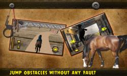 Horse Jumping 3D screenshot 5/6
