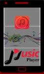 Music MP3 Players screenshot 1/6
