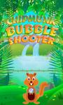 Chipmunk Bubble Shooter screenshot 1/5