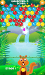 Chipmunk Bubble Shooter screenshot 5/5
