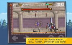 Devious Dungeon 2 entire spectrum screenshot 1/5