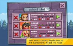 Devious Dungeon 2 entire spectrum screenshot 3/5