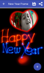 New year photo frame images pic screenshot 4/4
