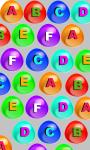 GO ABCDEF GAME screenshot 2/6