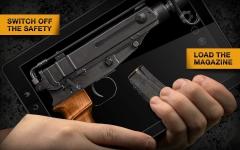 Weaphones Firearms Sim Vol 2 fresh screenshot 3/6