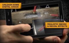 Weaphones Firearms Sim Vol 2 fresh screenshot 4/6