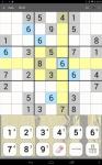 Sudoku Premium emergent screenshot 2/6