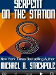 Legends: Serpent On The Station a Purgatory Station Story screenshot 1/1
