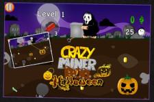 Crazy miner Bob screenshot 1/5
