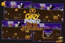 Crazy miner Bob screenshot 2/5
