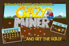 Crazy miner Bob screenshot 3/5
