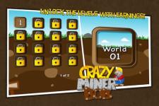 Crazy miner Bob screenshot 5/5