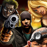 Gangsta Action Game screenshot 1/3