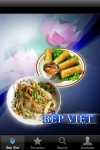 Bep-Viet screenshot 1/1