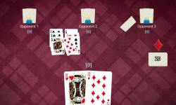 Burkozel card game for Android screenshot 4/4