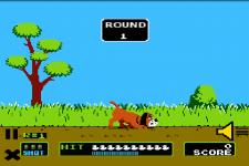 Duck Hunt Nes screenshot 2/4
