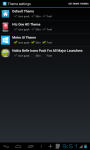 Nokia Belle Icons Pack For All Major Launchers screenshot 2/6