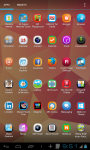 Nokia Belle Icons Pack For All Major Launchers screenshot 3/6