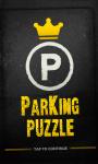 Parking Puzzle screenshot 5/5