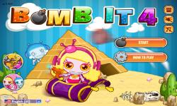 Bomb Hero screenshot 1/4